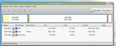 Gparted linux partitions.png
