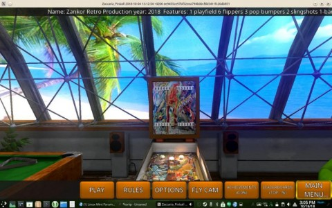 Steam - Pinball